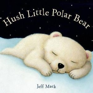 Polar Bear Books For Kids