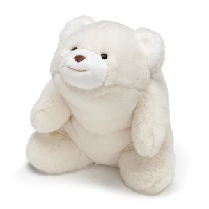 Polar Bear Cuddly Toy