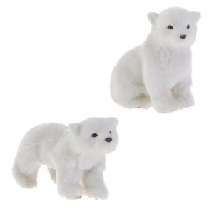 Polar Bear Decorations