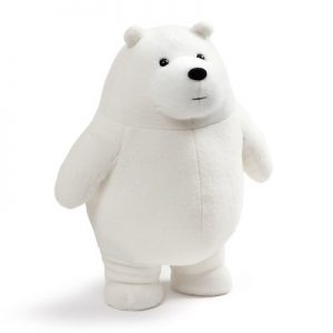 Polar Bear Plush Ice Bear
